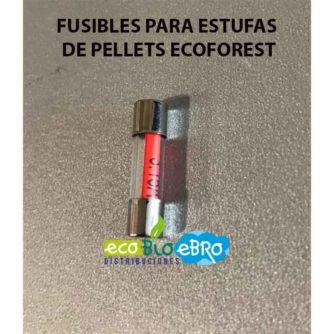 FUSIBLE-ALTA-VELOCIDAD-C.P.U.-'S'-ESTUFA-ECO-II-(ECOFOREST)ECOBIOEBRO