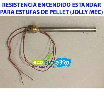 RESISTENCIA ENCENDIDO ESTANDAR PARA ESTUFAS DE PELLET (JOLLY MEC) ecobioebro