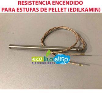 RESISTENCIA ENCENDIDO PARA ESTUFAS DE PELLET (EDILKAMIN) ECOBIOEBRO