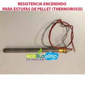 RESISTENCIA ENCENDIDO PARA ESTUFAS DE PELLET (THERMOROSSI) ecobioebro