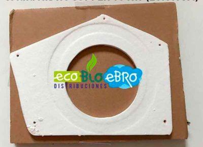 Repuesto-junta-manta-brida-extractor-estufa-HIDROCOPPER-16-KW-(Ecoforest)-ECOBIOEBRO