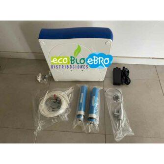 despiece-osmosis-inversa-de-flujo-directo-iara ecobioebro