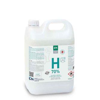 garrafa-de-5-litros-Desinfectante para superficies h-70 ecobioebro