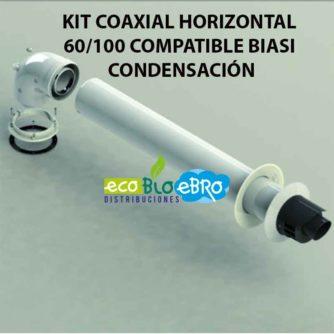KIT-COAXIAL-HORIZONTAL-60100-COMPATIBLE-BIASI ecobioebro