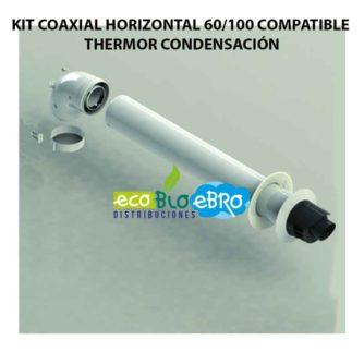 KIT-COAXIAL-HORIZONTAL-60100-COMPATIBLE-THERMOR-CONDENSACIÓN ecobioebro