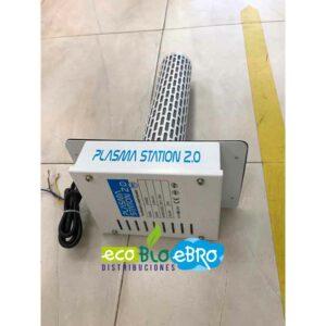 PURIFICADOR-ESTERILIZADOR-FOTOCATALISIS-Y-UV-C-PARA-CONDUCTOS-(PLASMA-STATION-2.0) ecobioebro