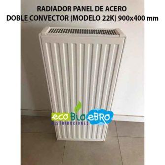 RADIADOR-PANEL-DE-ACERO-DOBLE-CONVECTOR-(MODELO-22K)-900x400-mm-ecobioebro