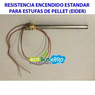 RESISTENCIA ENCENDIDO ESTANDAR PARA ESTUFAS DE PELLET (EIDER)