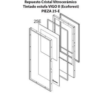 Repuesto-Cristal-Vitrocerámico-Tintado-estufa-VIGO-II-(Ecoforest)-ecobioebro