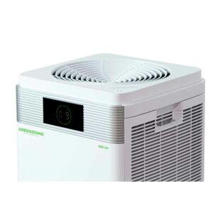 PURIFICADOR DE AIRE GREENZONNE (600 UV)