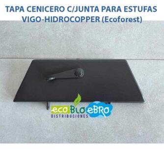 AMBIENTE TAPA-CENICERO-CJUNTA-PARA-ESTUFAS-VIGO-HIDROCOPPER-(Ecoforest) ecobioebro