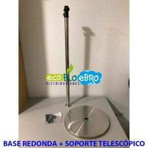 BASE-REDONDA-+-SOPORTE-TELESCÓPICO-ecobioebro