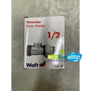 EMBALAJE-DETENTOR-RECTO-WAFT-12'-(rosca-macho) ecobioebro