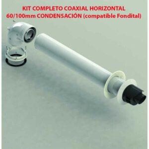 KIT-COMPLETO-COAXIAL-HORIZONTAL-60100mm-CONDENSACIÓN-(compatible-Fondital)-ecobioebro