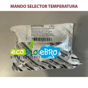 mando-selector-temperatura-ariston-ecobioebro