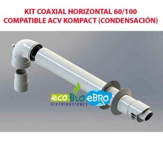 KIT-COAXIAL-HORIZONTAL-60100-COMPATIBLE-ACV-KOMPACT-(CONDENSACIÓN)-ecobioebro