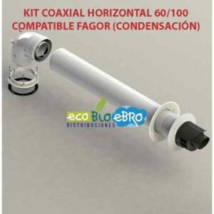 KIT-COAXIAL-HORIZONTAL-60100-COMPATIBLE-FAGOR-(CONDENSACIÓN)-ecobioebro
