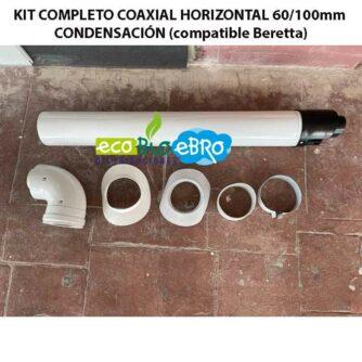 KIT-COMPLETO-COAXIAL-HORIZONTAL-60100mm-CONDENSACIÓN-(compatible-Beretta) ecobioebro