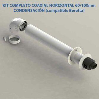 KIT-COMPLETO-COAXIAL-HORIZONTAL-60100mm-CONDENSACIÓN-(compatible-Beretta)-ecobioebro