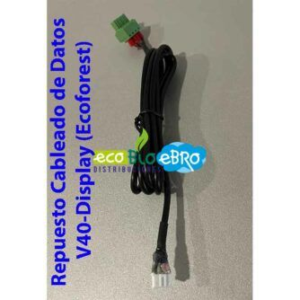 Repuesto-Cableado-de-Datos-V40-Display-(Ecoforest)-ecobioebro