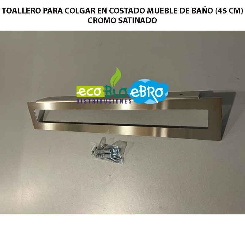 TOALLERO-PARA-COLGAR-EN-COSTADO-MUEBLE-DE-BAÑO-(45-CM)-cromo-satinado-ecobioebro