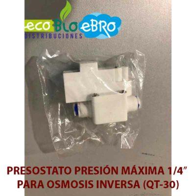 AMBIENTE PRESOSTATO-PRESIÓN-MÁXIMA-14″-PARA-OSMOSIS-INVERSA-(QT-30) ecobioebro