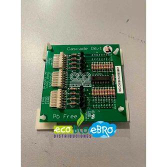 Ambiente-Placa-Electrónica-Interconexión-Cascade-Circuit-Board-(QA-500-D-COOLBREEZE) ecobioebro