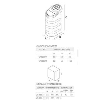 DIMENSIONES-DESCALCIFICADOR-COMPACTO-H-W-CURVE-S-10-CONTRACORRIENTE-ECOBIOEBRO