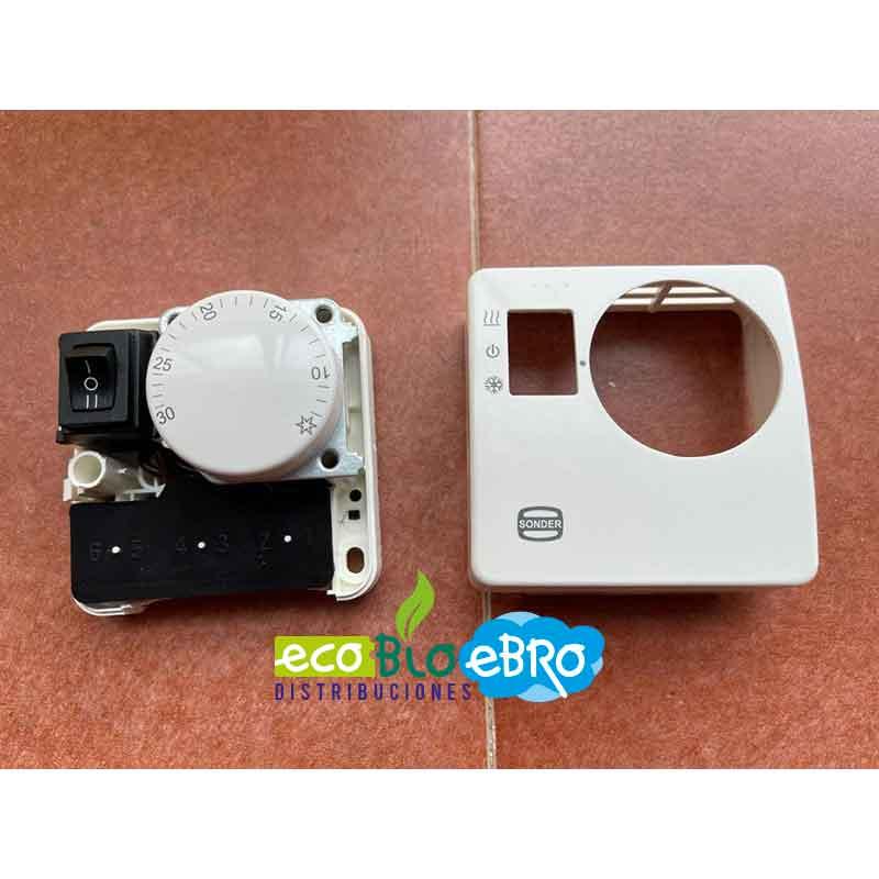 Despiece-Termostato-mecánico-con-interruptor-fríoparocalor-TA-3018-(frío-y-calor)-ecobioebro