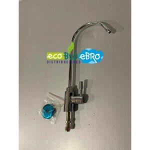 GRIFO-CUELLO-CISNE-1-VÍA-CROMO-(para-Osmosis-Inversa-ó-Ultrafiltración) ecobioebro