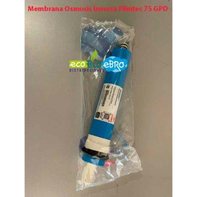 Membrana-Osmosis-Inversa-Filmtec-75-GPD-ecobioebro