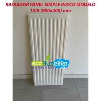 RADIADOR-PANEL-SIMPLE-RAYCO-MODELO-109-(900x400)-mm-ecobioebro