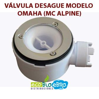 VÁLVULA-DESAGUE-MODELO-OMAHA-(MC-ALPINE)-ecobioebro