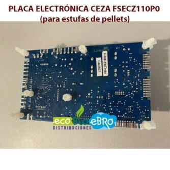 VISTA TRASERA PLACA-ELECTRÓNICA-CEZA-FSECZ110P0-(para-estufas-de-pellets) ecobioebro