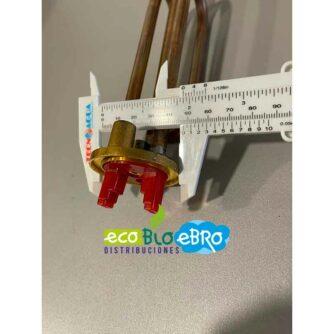 diametro-termo general slim 50 litros ecobioebro