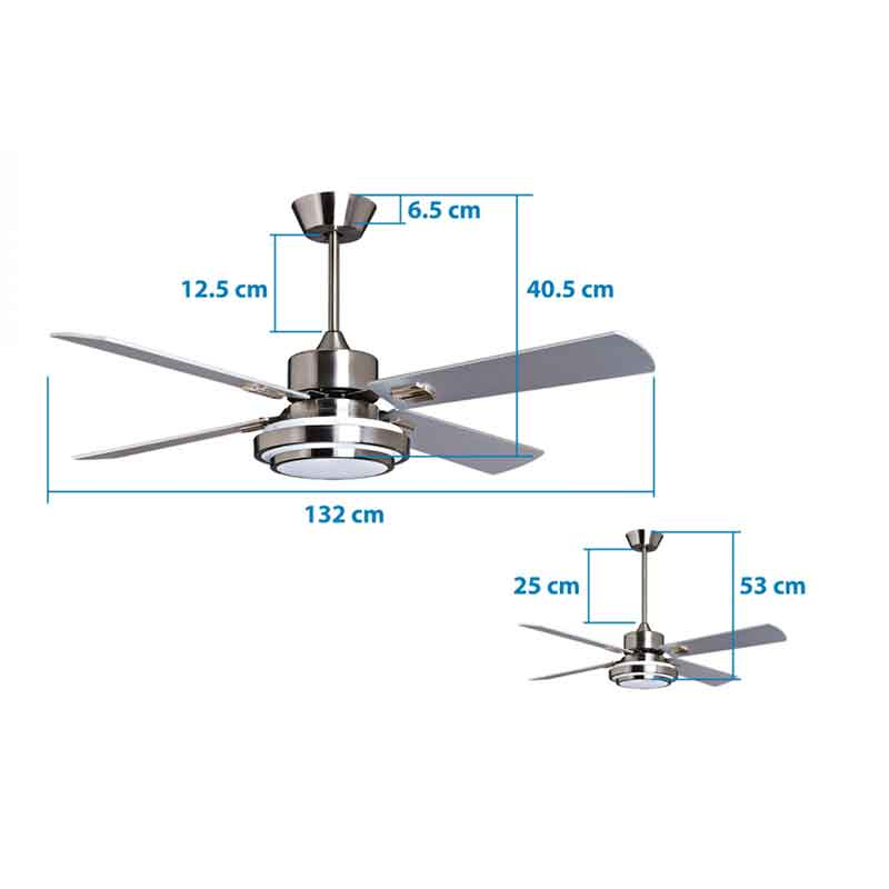 dimensiones-ventilador-techo-blizzard-dc-ecobioebro