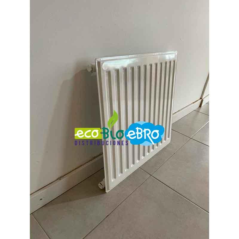 radiador-de-acero-tipo-panel 500x520 mm ecobioebro