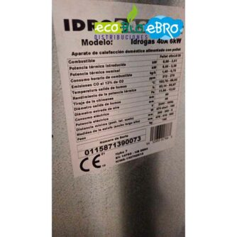ETIQUETA--DISPLAY-ESTUFA-PELLETS-NYBO-7-(IDROGAS) ecobioebro
