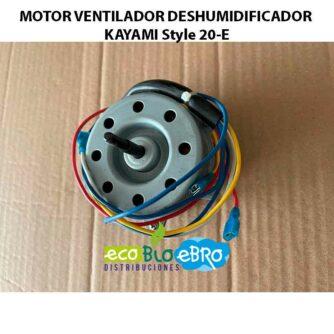 MOTOR-VENTILADOR-DESHUMIDIFICADOR-KAYAMI-Style-20-E-ecobioebro