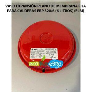 VASO-EXPANSIÓN-PLANO-DE-MEMBRANA-FIJA-PARA-CALDERAS-ERP-3206-(6-LITROS)-(ELBI)-ecobioebro