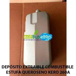 DEPÓSITO-EXTRAIBLE-COMBUSTIBLE-ESTUFA-QUEROSENO-KERO-260A-ecobioebro