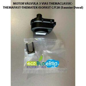 MOTOR-VÁLVULA-3-VIAS-THEMACLASSIC-THEMAFAST-THEMATEK-ISOFAST-CF28-(Saunier-Duval) ecobioebro
