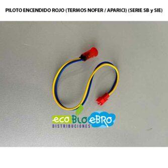 PILOTO-ENCENDIDO-ROJO-(TERMOS-NOFER--APARICI)-(SERIE-SB-y-SIE)-ecobioebro