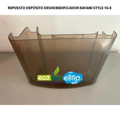 REPUESTO-DEPÓSITO-DESHUMIDIFICADOR-KAYAMI-STYLE-16-E-ecobioebro