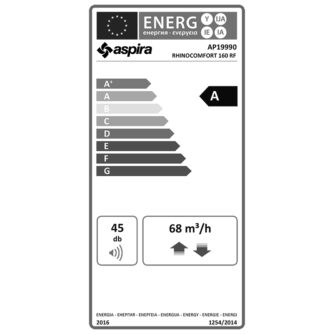 RHINOCOMFORT-Etiqueta-energetica-ecobioebro
