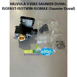 VÁLVULA-3-VIAS-SAUNIER-DUVAL-ISOFAST-ISOTWIN-ISOMAX-(Saunier-Duval) ecobioebro