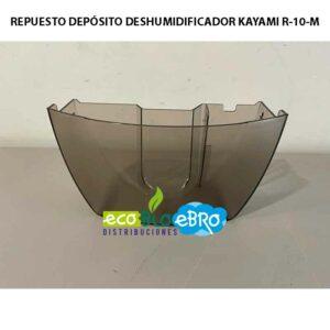REPUESTO DEPÓSITO DESHUMIDIFICADOR KAYAMI R-10-M