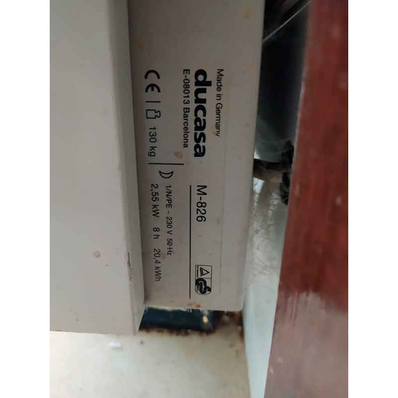 acumulador-ducasa-serie-M-826-ecobioebro