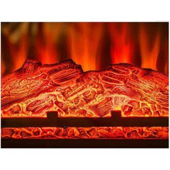 vista-fuego-CHIMENEA-ELÉCTRICA-INSERTABLE-CHE-620 ecobioebro