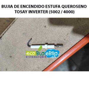 BUJIA-DE-ENCENDIDO-ESTUFA-QUEROSENO-TOSAY-INVERTER-(5002--4000) ECOBIOEBRO